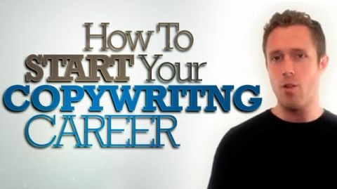 How to Start Your Copywriting Career